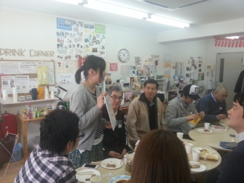 にほんごcafe1月1
