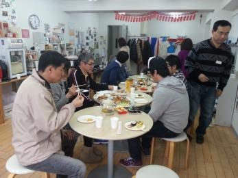 にほんごcafe1月2