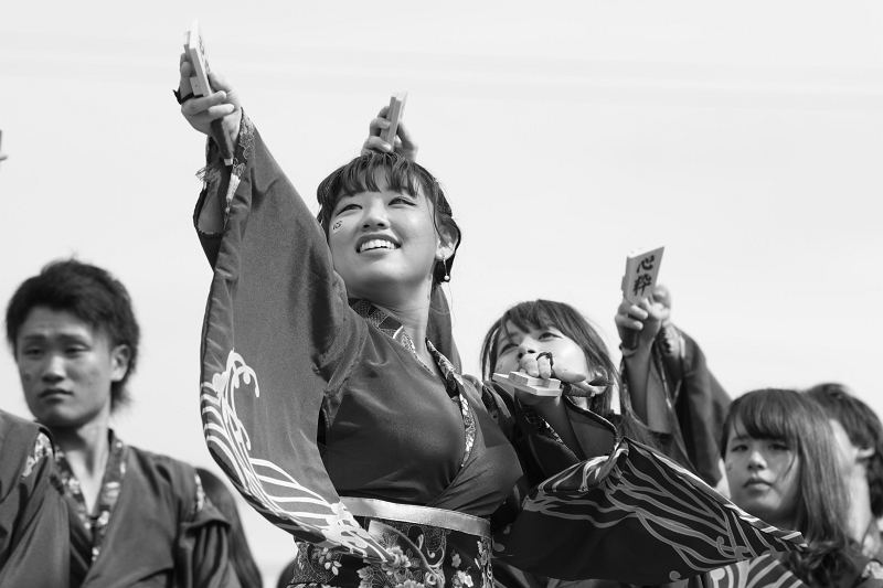 長浜あざいあっぱれ祭り2014