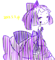 三白眼っこ(91)