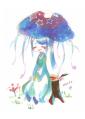 くらげ系女子(93)