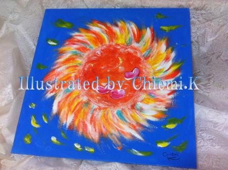 Aql019_太陽と月