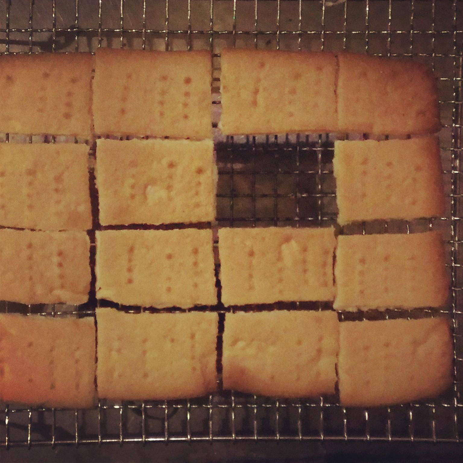 ずぼらクッキー