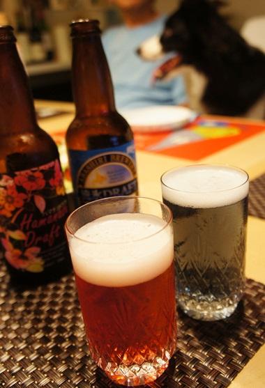 赤青ビール