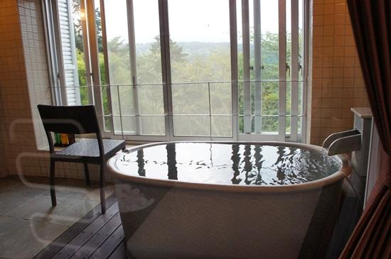 フォンテーヌお風呂
