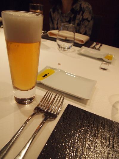 ビール(ジョンティアッシュ)