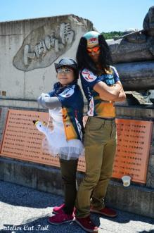 2013鹿の子ダムサイクリング♪7