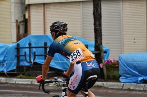 ツールド北海道2013 第1ステージ♪2
