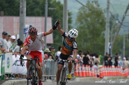 自転車写真♪2