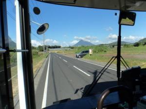 バス車内より開聞20130802
