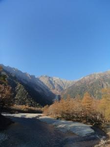 河童橋20131101