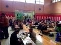 大長谷蕎麦祭り会場