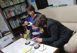 森田・湯浅さん
