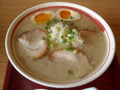 大國 吉田店・こってりチャーシュー