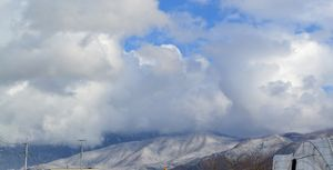 001雪山