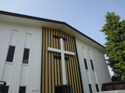 パブテスト教会