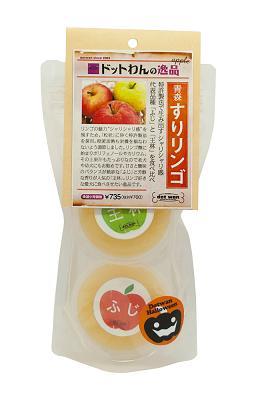 すりリンゴ