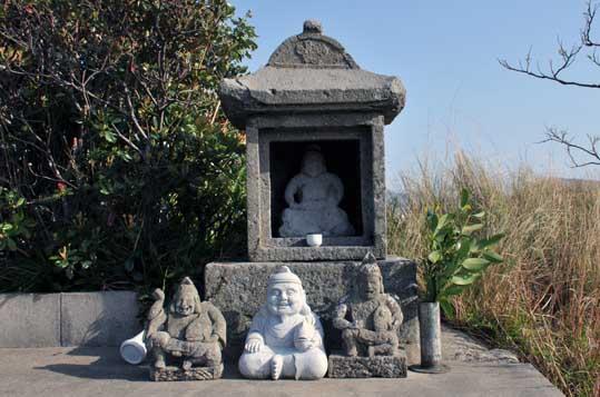 神ノ島教会島恵比寿