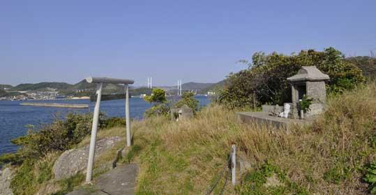 神ノ島恵比寿祠