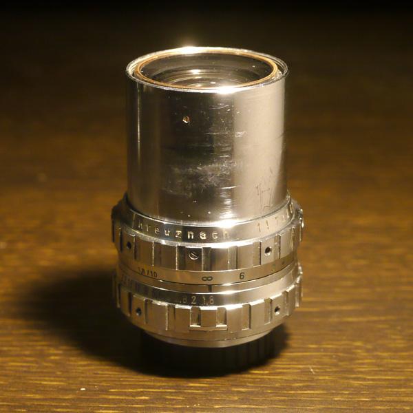 Schneider Cinegon 10mm f1.8
