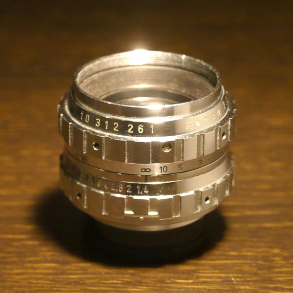 Schneider  Xenon 25mm f1.4