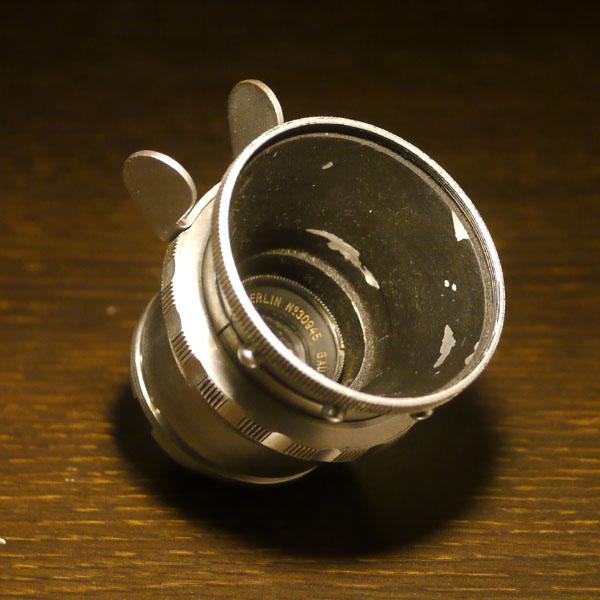 Astro Belrin Gauss Tachar 32mm f2