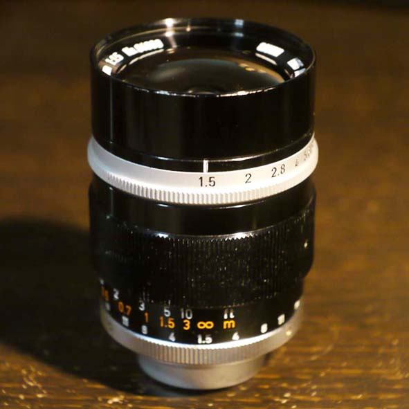 Canon TV-16 13mm f1.5