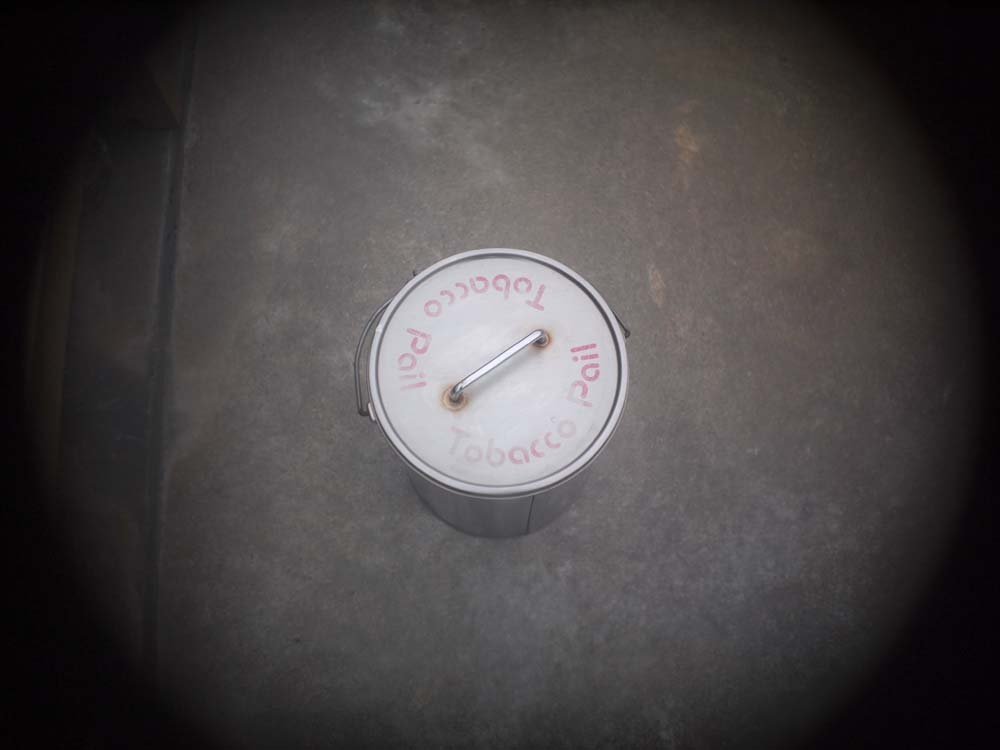 Cooke Anastigmat 15mm f2.5