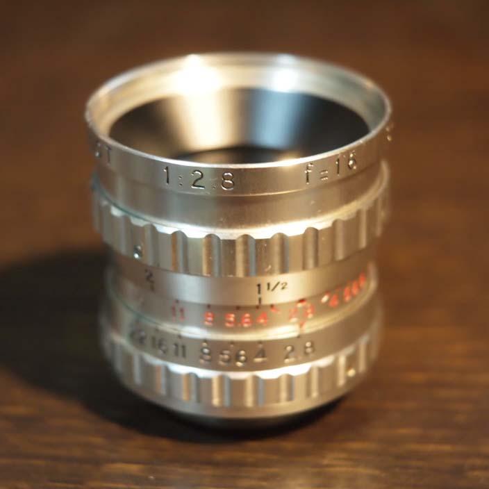 Som Berthiot Lytar 16mm f2.8