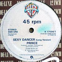 Prince-Sexyシミ200