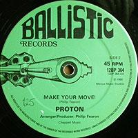 Proton-Make落書き200