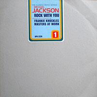 MichaelJackson-Rock(RMX)折