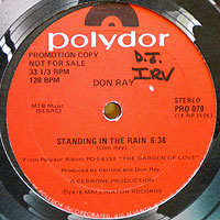 DonRay-Standing落書き200