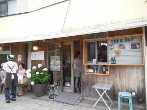 鎌倉ランチお店