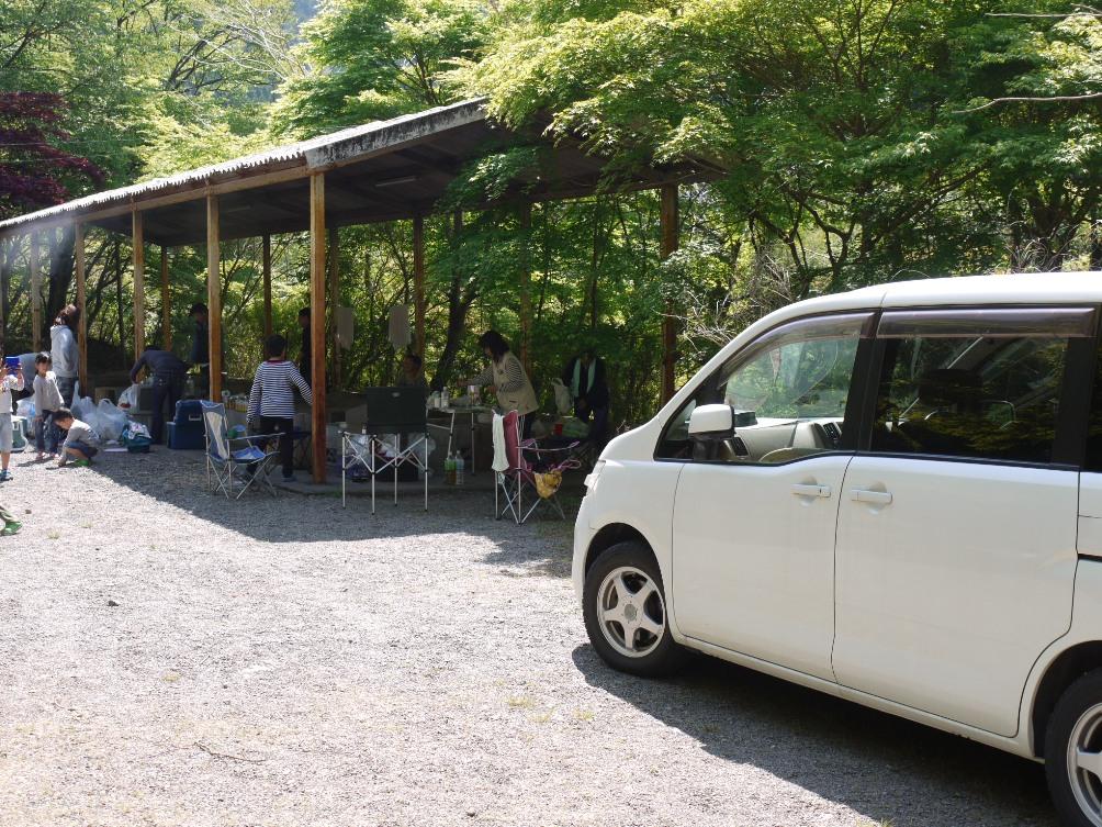 和歌山キャンプ 047
