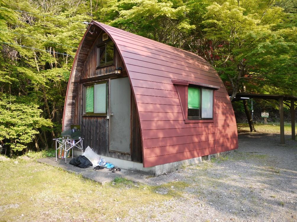 和歌山キャンプ 001