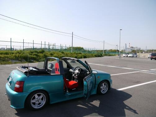 堺ドックラン3 015