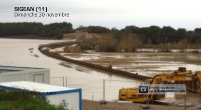 10675524_1601793110043784フランス南部 Aude department
