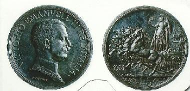 インフレ2 伊5リレ銀貨ヴィットリヨエマヌエレ3世.jpg