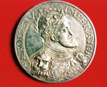 カール5世 ドッペルシャウターレル