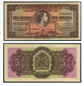 紙幣 Bermuda Goverment.jpg