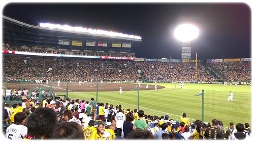 2014日本シリーズ (4)