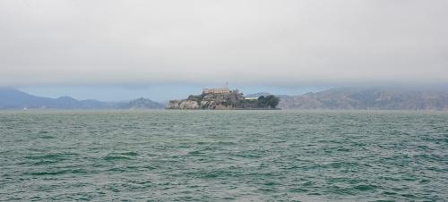 アルカトラス島