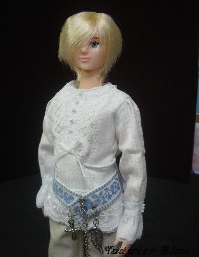 BFドレスウェア29サイズホワイト・4
