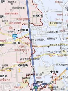 前橋と高崎5