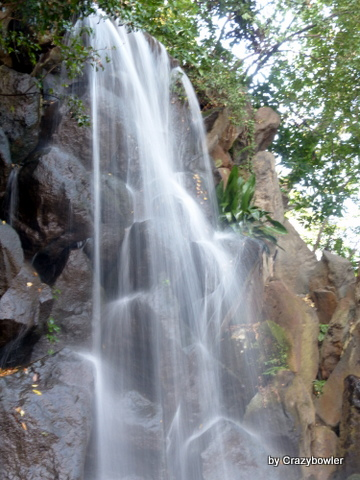 名主の滝公園(北区)