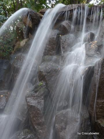男滝 名主の滝公園(北区)