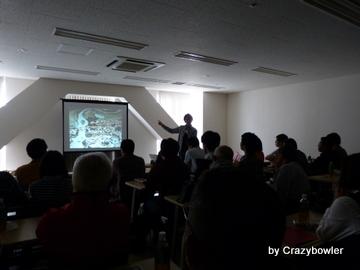 前橋水系めぐり(東京スリバチ学会)