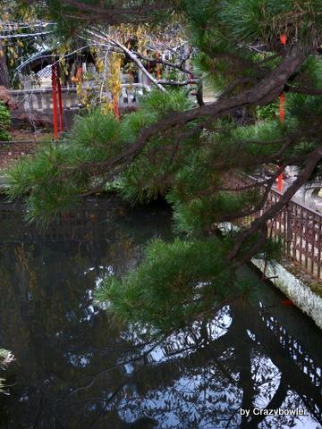 銭洗弁財天(前橋市)