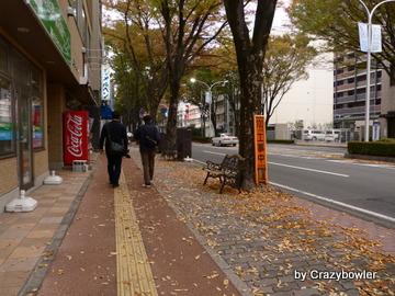 県庁前通り(前橋市)